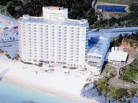 リゾートホテル〈リゾネックス名護〉 平成5年