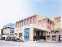リゾート・スポーツ専門学校〈SOLA〉 平成14年