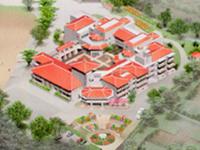 牧港小学校新校舎 平成15年
